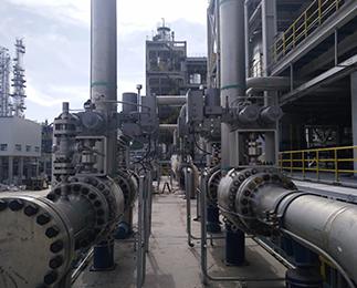 海王星能源公司宣布第一批气体进入图亚特
