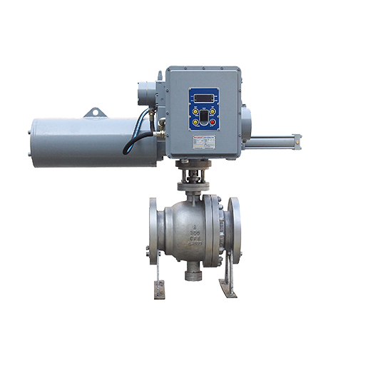 AT30/31系列单作用电液执行器