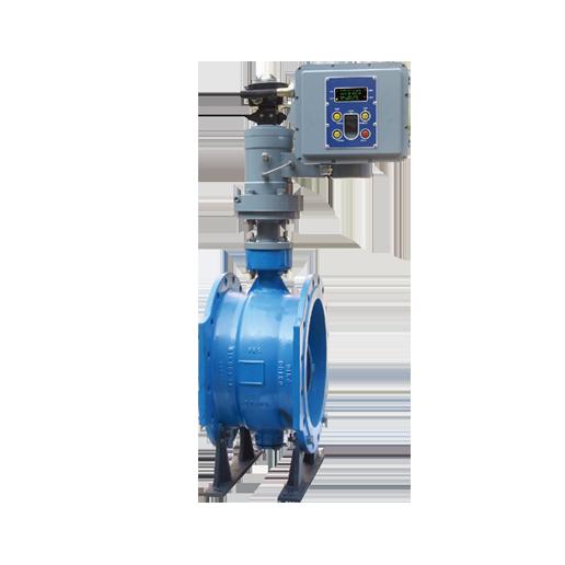 AT10/AT11系列基本型电液执行器