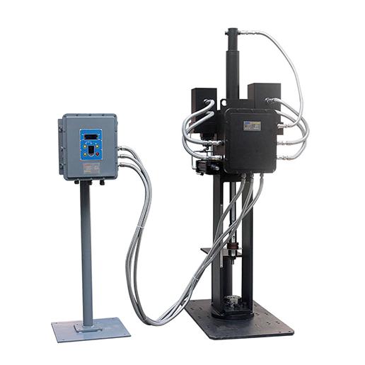 AT51系列超高精度型电液执行器