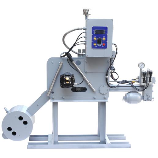 AT70系列重锤式电液执行机构